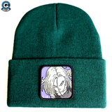 Dragon Ball Z Beanie - ANDROID 18