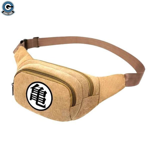 Dragon Ball Z Fanny Pack