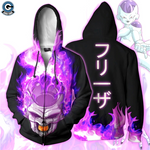 Frieza Jacket