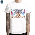 Goku Mastered Ultra Instinct Shirt
