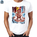 Goku All Forms Shirt
