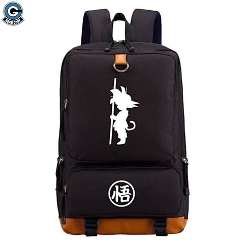 Goku Backpack