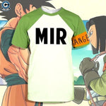 Android 17 MIR Shirt