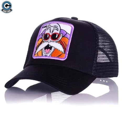 Dragon Ball Z Hat - Master Roshi