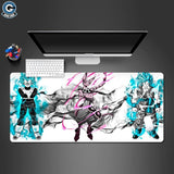 Mouse Pad Dragon Ball Super