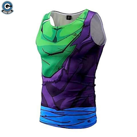 Piccolo Tank Top