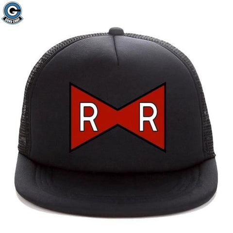 Red Ribbon Army Hat