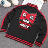 Red Ribbon Army Jacket