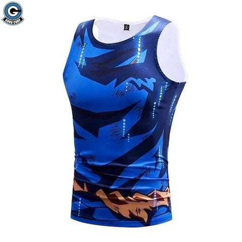 Ultra Instinct Tank Top