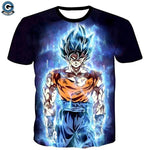Ultra Instinct Vegito ShirT