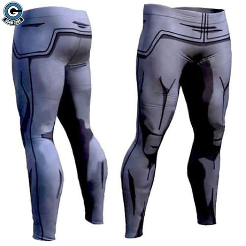 Vegeta Leggings