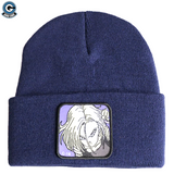 DRAGON BALL ANDROID 18 BEANIE