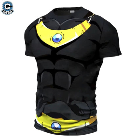 Broly compression shirt