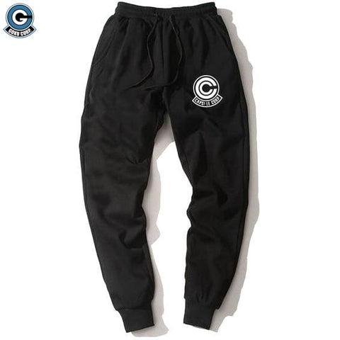 Capsule corp sweatpants
