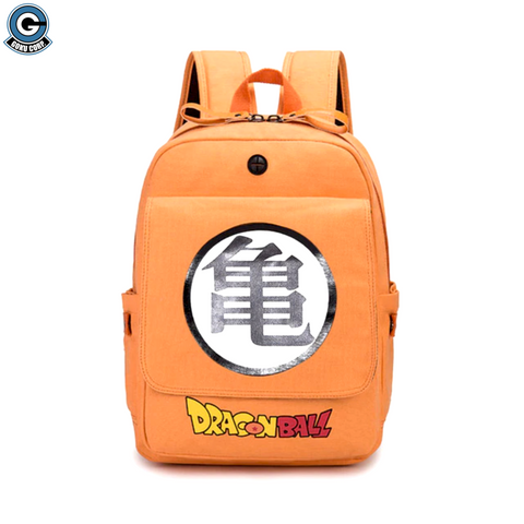 DBZ Backpack