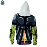 DBZ Cell JAcket
