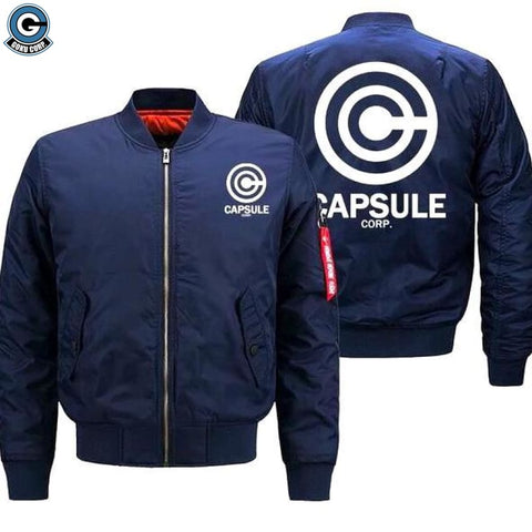 DBZ Trunks Jacket