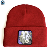 ANDROID 18 BEANIE
