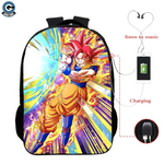 Dragon Ball Bookbag