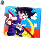 Dragon Ball Goku Wallet