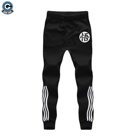 Dragon ball joggers