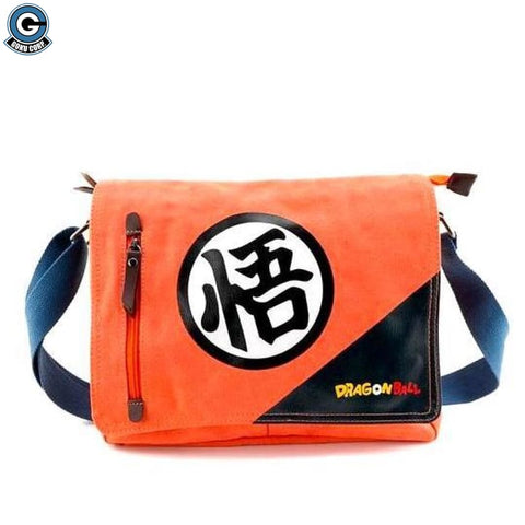 Dragon Ball Messenger Bag