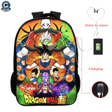Dragon Ball Super Backpack