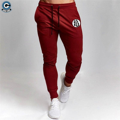 Dragon ball sweatpants