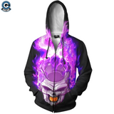 dragon ball z frieza jacket