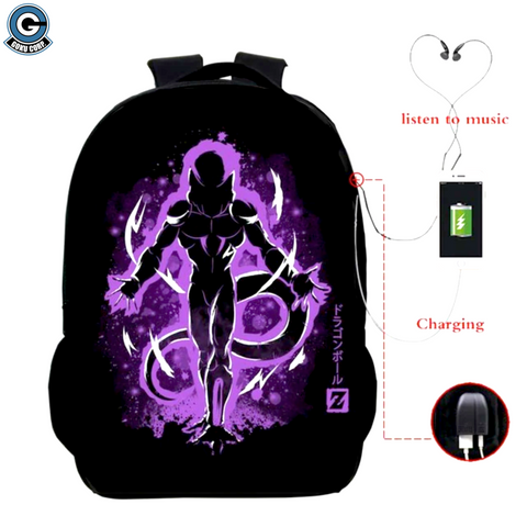 Frieza Backpack