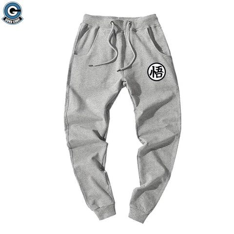 Goku sweatpants