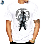Goku Ultra Instinct T-Shirt