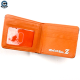 Dragon Ball Wallet <br>Kid Goku )
