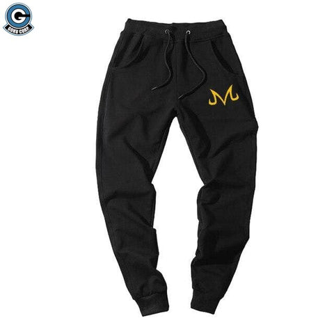 Majin buu sweatpants
