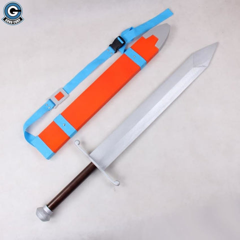 TRUNKS SWORD REPLICA