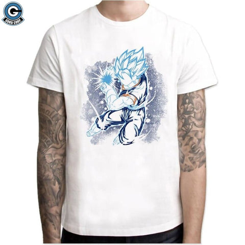 VEGITO BLUE T-SHIRT