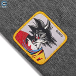 Dragon Ball Beanie <br>Goku )