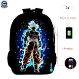 Ultra Instinct Backpack