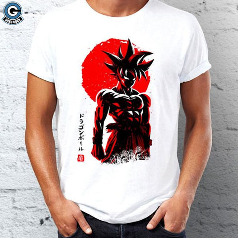 Ultra Instinct T-Shirt