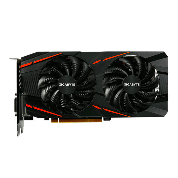 GIGABYTE Radeon RX 580 Gaming 8GB PCIe ATX Graphics Card
