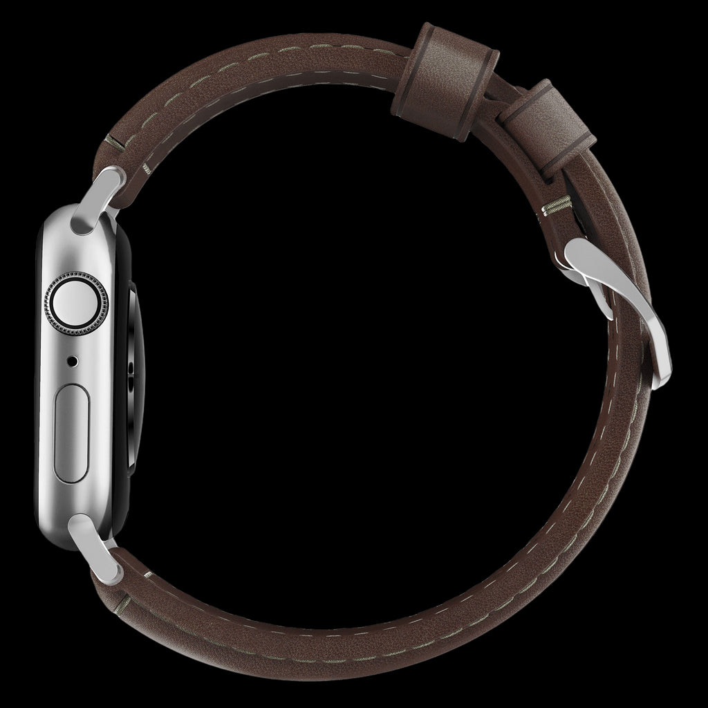 Nomad Traditional Apple Watch Strap