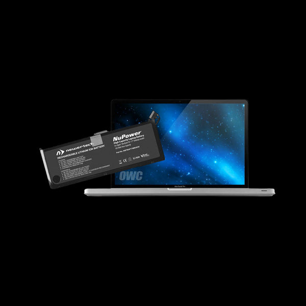 NewerTech NuPower 103W Battery (for MacBook Pro 17