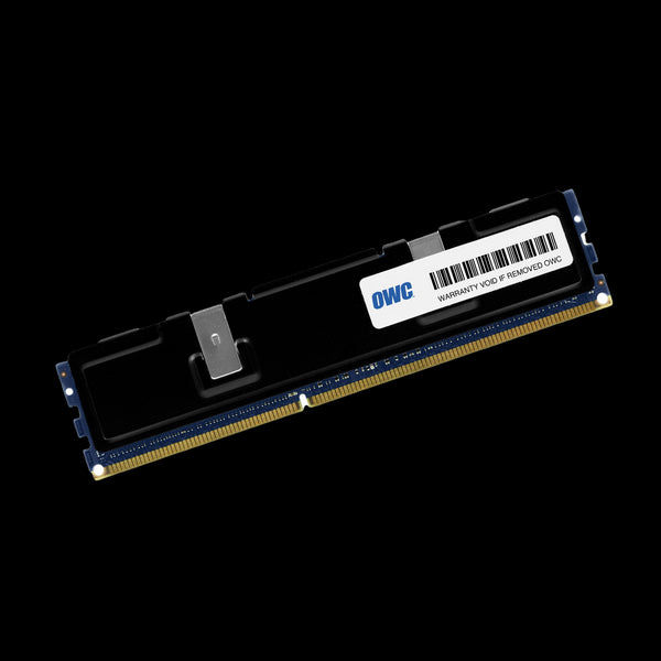 4GB OWC Memory Upgrade Module (1 x 4GB) 1333MHz PC3-10600 DDR3 ECC SDRAM