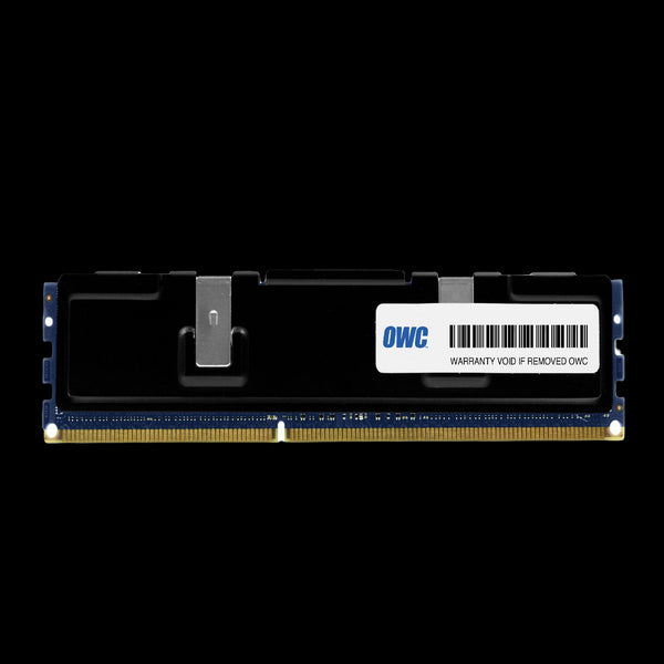 16GB OWC Memory Upgrade Module (1 x 16GB) 1333MHz PC3-10600 DDR3 ECC SDRAM