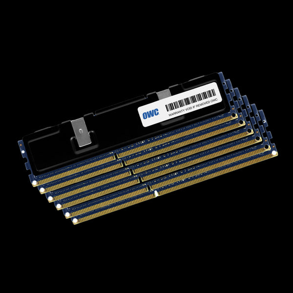 24GB OWC Matched Memory Upgrade Kit (6 x 4GB) 1333MHz PC3-10600 DDR3 ECC SDRAM