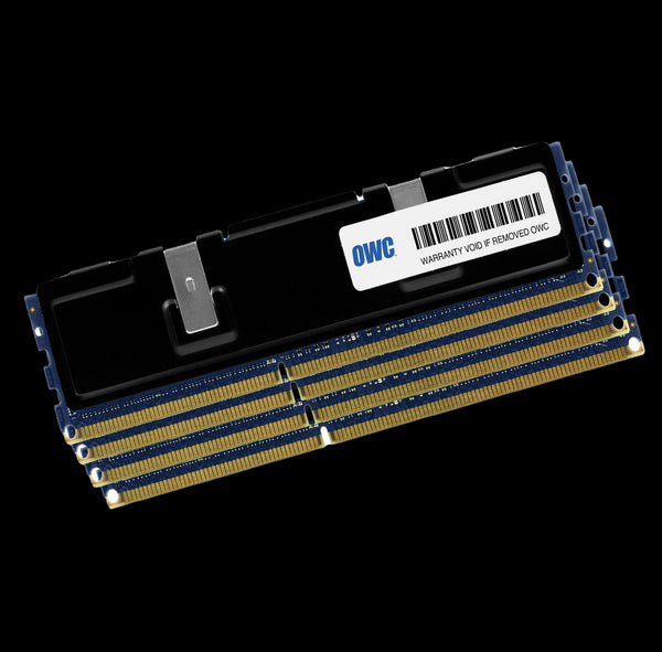 64GB OWC Matched Memory Upgrade Kit (4 x 16GB) 1333MHz PC3-10600 DDR3 ECC SDRAM