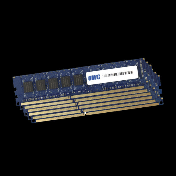 48GB OWC Matched Memory Upgrade Kit (6 x 8GB) 1066MHz PC3-8500 DDR3 ECC SDRAM