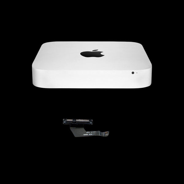 OWC Data Doubler without Tools (for Mac mini 2011 - 2012 with Factory Drive in Upper Bay)