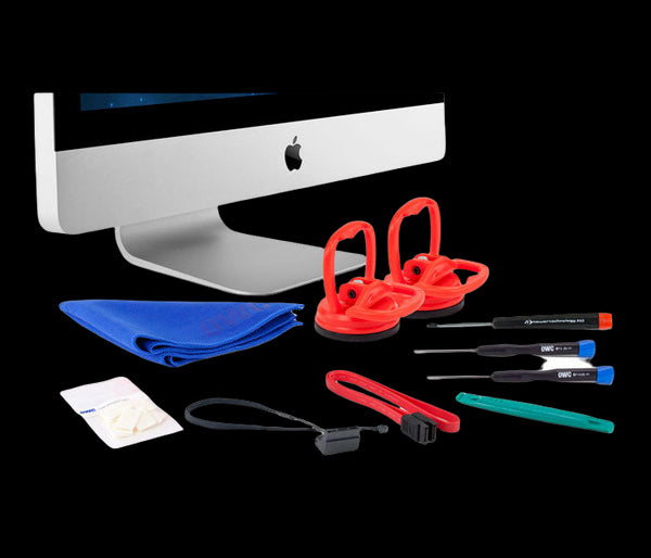 OWC Internal SSD DIY Kit with Installation Tools (for iMac 21.5