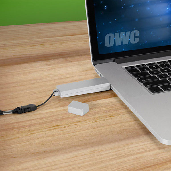 120GB OWC Envoy Pro mini USB 3.0 Flash Drive